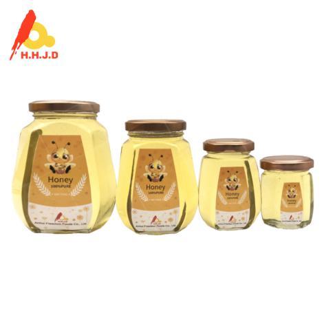 100% Natural Acacia Honey