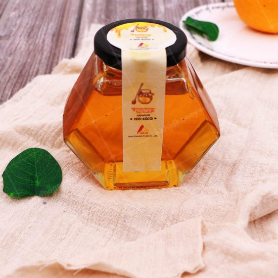 Mountain Sidr Honey Unprocessed 100% Natural Raw Honey