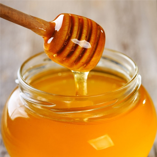 Pure Linden Honey OEM Natural Nutritions