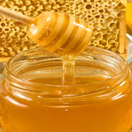 Raw Sunflower Honey Bee Farms Bulk HALAL