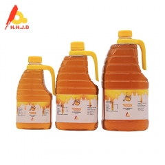 Natural Sunflower honey